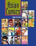 Asian Comics