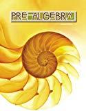 BJU Press Pre-Algebra Worktext 2nd Edition