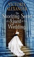 Shocking Secret of a Guest at the Wedding