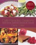 Caf� Paradiso Seasons : Vegetarian Cooking Season-By-Season