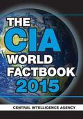 CIA World Factbook 2015