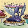 Funny Bunny Fly