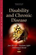 Disability and Chronic Disease