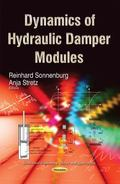 Dynamics of Hydraulic Damper Modules