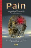 Pain : International Research in Pain Management