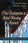 New Developments in Global Warming Research