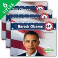 United States President Biographies