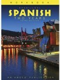 Nassi/Levy Workbook in Spanish: Two Years