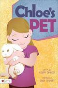 Chloe's Pet