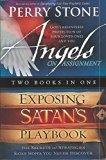 Angels on Assignment Exposing Stan's Playbook 2 in 1 paperback