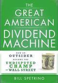 Dividend Machine