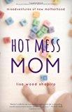 Hot Mess Mom: Misadventures of New Motherhood