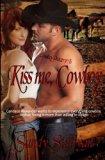 Kiss Me, Cowboy (Cowboy Dreamin') (Volume 6)