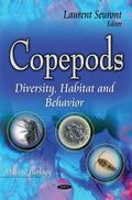 Copepods : Diversity, Habitat and Behavior