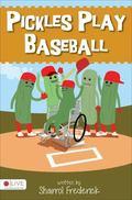 Pickles Play Baseball