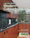 Modern Cabinetmaking Lab Workbook
