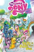 My Little Pony: Friendship Is Magic Volume 5 : Friendship Is Magic Volume 5