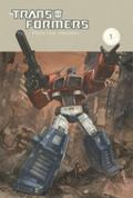 Transformers: Phase One Omnibus : Phase One Omnibus