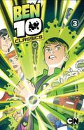 Ben 10 Classics Volume 3
