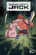Samurai Jack Volume 2: the Scotsman's Curse : The Scotsman's Curse