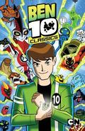 Ben 10 Classics Volume 4: Beauty and the Ben : Beauty and the Ben