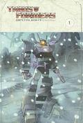 Transformers: Spotlight Omnibus Volume 1 : Spotlight Omnibus Volume 1