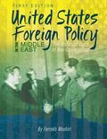 United States Foreign Policy in the Middle East (Preliminary Edition)