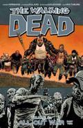 Walking Dead Volume 21: All Out War Part 2 : All Out War Part 2