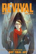 Revival Deluxe Collection Volume 2 HC