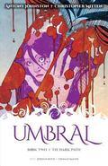 Umbral Volume 2 : The Dark Path