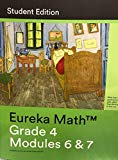 Eureka Math Grade 4 Modules 6&7 Student Edition