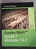 Eureka Math grade 7 modules 1 & 2 student edition