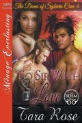 To Sir with Love [The Doms of Sybaris Cove 4] (Siren Publishing Menage Everlasting)