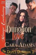 Dungeon Love [The Dom's Dungeon 1] (Siren Publishing Menage Everlasting)