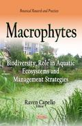 Macrophytes : Biodiversity, Role in Aquatic Ecosystems and Management Strategies