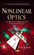 Nonlinear Optics : Fundamentals, Applications and Technological Advances