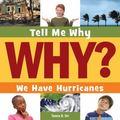 We Have Hurricanes