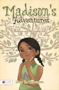 Madison's Adventures - Madison and the Family Tree