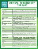 Medical Terminology: The Body (Speedy Study Guides)