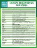 Medical Terminology: The Basics (Speedy Study Guides)