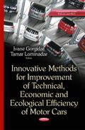 Innovative Methods for Improvement of Technical, Economic and Ecological Efficiency of Motor...