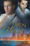 Open House (The Open Series)