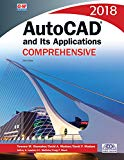 AutoCAD and Its Applications Comprehensive 2018