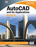 AutoCAD and Its Applications Basics 2019