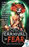 Carnival Of Fear (Creepiest Show On Earth) (Volume 1)
