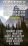 Western Short Story Showcase