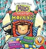 Milo Does Not Like Mornings: A Tiny Ninja Book (Tiny Ninja Books)