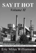 Say It Hot, Volume II: Industrial Strength : Essays on American Writers
