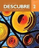 Descubre 2017 L2 Student Edition Text