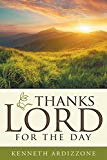 Thanks Lord for the Day